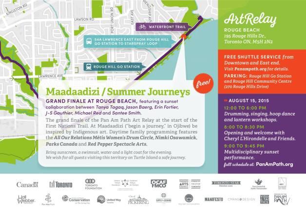 Maadaadizi:Summer Journeys_Aug15